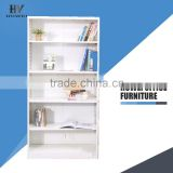 China Manufacturer Hotel Furniture Shelf Mordern Book Shelf