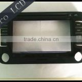 Brand New Original LCD Module Front Panel For Volkswagen RNS510 Car GPS/DVD Navigation Panel