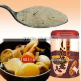 """Shiitakecha"" 30g all-purpose seasoning powder made with dried mushroom extract"