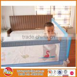 Toddler Metal Bed Rails 120cm Foldable baby bed rail