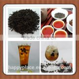 ceylon black tea for bubble tea drink, boba tea drink