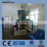 500MTD Rapeseeds oil workshop/palm oil processing machine/used engine oil recycling machine