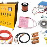 6-Way Power Console heat treatment machine for pre-heating and pwht 65kva