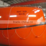 NK Approval Tanker Version Totally Enclosed Lifeboat And Rescue Boat