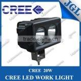 10-watt Cree T6 LED lamp for boat ,bicycle,motorcycle,performance as Vision 20W LED work light