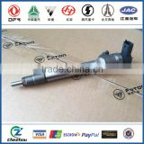 Foton ISF2.8 Diesel engine parts 0445110594 Common rail fuel Injector