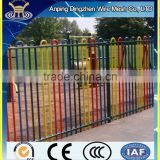 Metal Fence Panels For Roll Top Fence Anping China