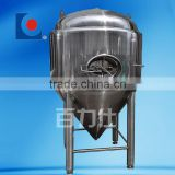stainless steel home brewery equipment