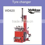 Tyre changer with Semi-automatic side swing arm( car tyre changer,tire changing machine)