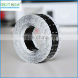 cellulose acetate plastic films for lace tipping