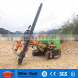 ZGYX-421 crawler type open-air drill machine