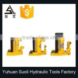 Hot Sales Yuhuan Made Light Weight Easy To Carry Hollow Plunger 2.5~15ton Integral Type Hydraulic Track Jacks