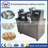 Hot sale stainless steel samosa making machine for home