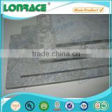 Class A exterior wall cladding fiber cement decorative wall board