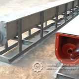 Chinese high capacity high quality screw conveyor