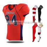 wholesale cheap youth american football jersey, american football socks