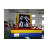 Fun Velcro Wall Inflatable Sports Games High Durability 3 Years Warranty CYSP-650