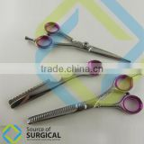 New Razor Scissors Thinning Hairdressing Hair Cutting Scissors razor scissors