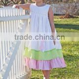 2016 spring boutique girls clothes 2014 easter rhinestone bunny top pettiskirt set baby clothes clothing wholesale