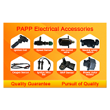 Guangzhou PAPP Auto Parts Co.,Ltd
