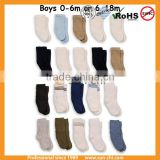 factory price cotton striped solid animal cartoon cute baby socks boys girls(0-6 years old) socks
