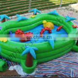 inflatables,inflatable playground,giant inflatable game fn004