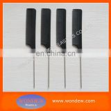 Rat tail comb / Rat tail hair comb / Hair trim comb