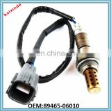 Buy Car Accessories Geniune Oxygen Sensor fits SONDE LAMBDA OEM 89465-06010 89465-06020 89465-06030 89465-06040 89465-06050