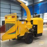 Movable Wood Chipper with YC1000 Type