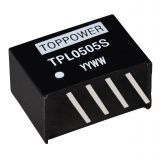 1.5KVDC Isolated Single Output DC/DC Converters TPL