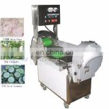 Easy Operation Factory Directly Supply cucumber dicing machine lotus root vegetable cutting machine carrot slicer