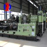 XY-8 hydraulic core drilling rig/core drilling machine mining