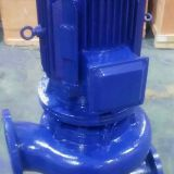 LW,WL  Vertical pipeline sewage pump