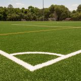 High quality Football Filed Basketball Artificial Grass SGS Approved