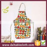 Home supplies kitchen Bib pvc apron plastic butcher apron