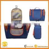 Toiletry Bag For Men & Women - Hanging Toiletries Kit For Makeup, Cosmetic, Shaving, Travel Accessories, Personal Items