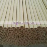 99% Al2O3 high alumina ceramic tube 99