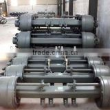 High quality and commodity suspension <b>rear</b> <b>axle</b> for <b>heavy</b> duty <b>truck</b>