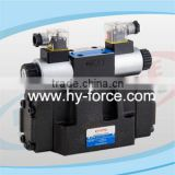 4WEH16 Series Solenoid Pilot Operated Directional Control Valves & 4WH16 Series Hydraulic Operated Directional Control Valves -