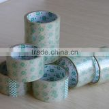 Packing tape Bopp / opp adhesive tape JUMBO ROLL
