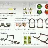 Hot Sale! Chin up bar, Push up bar, Rotating push up bar, Push-up bar, twister push bar, door bar