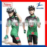 Custom Sportswear Cycling Jersey Cool Pass Compression bicycle Jerseys