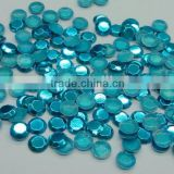 Wholesale Price Hotfix Octagon Rhinestuds, Aluminum Iron on Octagon from China Manufacturer