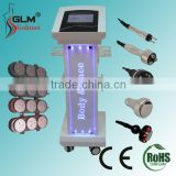 Weight Loss Ultrasonic Slim Equipment/cavitation Rf/vacuum Tripolar Rf Machine Slimming Machine For Home Use