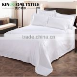 4 Piece Cotton wholesale Bedding Sets includes 1 duvet cover, 1 fitted sheet, and 2 single pillow cases