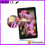 7 inch tablet pc support windows xp wifi 3g gps bluetooth