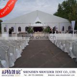 customized fire-retardent easy up marquee tent for catering purpose                                                                         Quality Choice