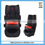 high quality baby car seat with ECE R44/04 certification for group 1+2+3 (9-36kgs, 1-12 year baby)