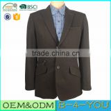 Tailor Man Custom Made Business Factory blazer jacket suit jacket blazer supplier mens suit jacket
