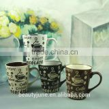 white ceramic coffee mug cup products you can import from china christmas gifts 2015